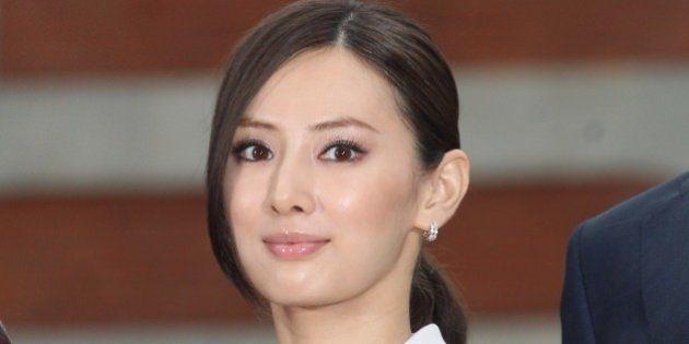 TOKYO, JAPAN - JULY 5:Actress Keiko Kitagawa attends 'HERO' PR event on July 5, 2015 in Tokyo, Japan....