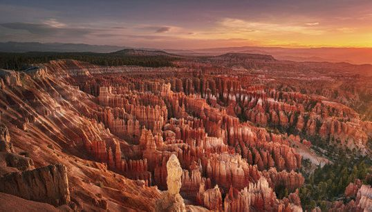 眺めるだけで心が洗われる、アメリカの大自然50(画像集)