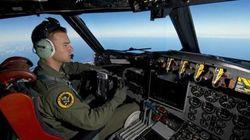 マレーシア航空機、南インド洋で捜索続く