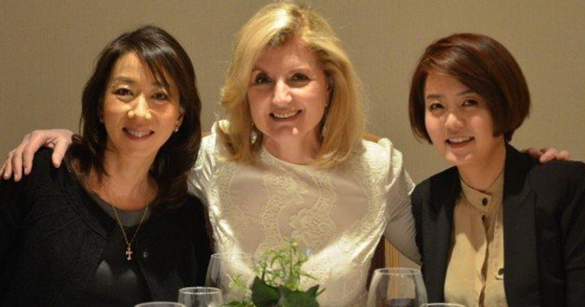 「新世代の視点で新しい対話を」ハフィントンポストの女性3編集幹部が語る
