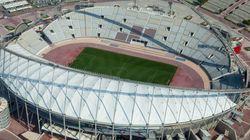 ワールドカップ開催地選出、FIFA倫理委が調査