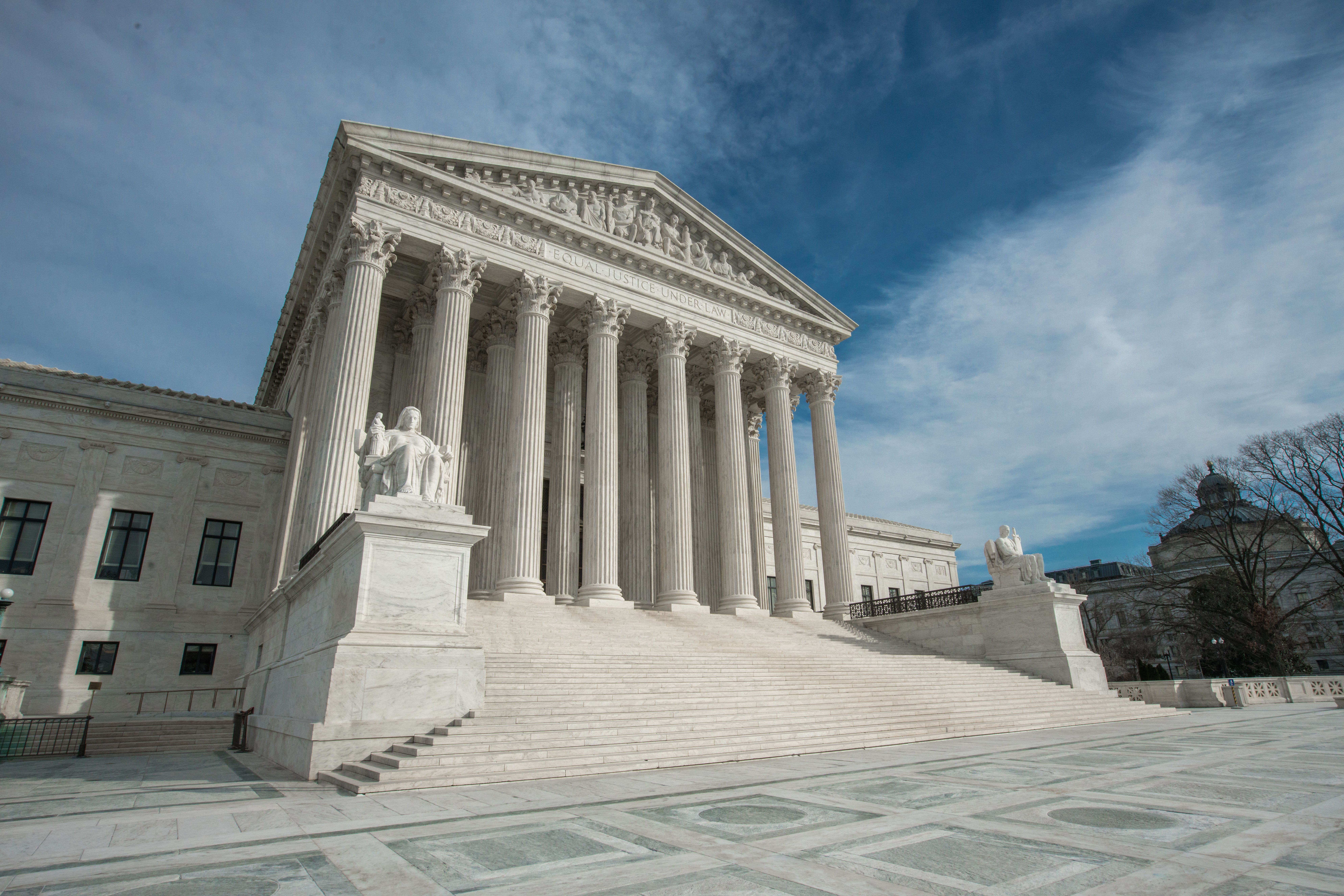 Supreme Court Will Hear Case Challenging Citizenship Question In 2020