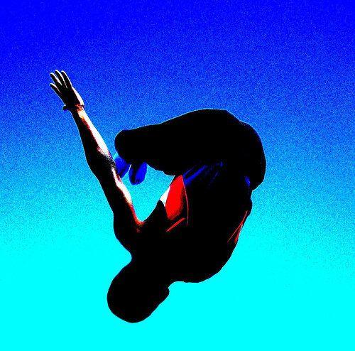男子新体操は、縄跳び界にとって「黒船来航」である。