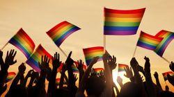 LGBTI差別と法律
