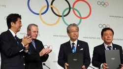 東京オリンピックに向けた提言
