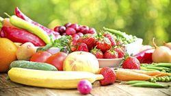 有機食品だけで2週間生活したら、体に大きな変化があった(調査結果)