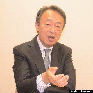 池上彰さんが悼む「後藤健二さんの不存在は、ジャーナリズム界の損失」【イスラム国】