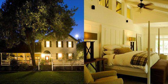 世界で一番素敵な田舎のファームハウス10選