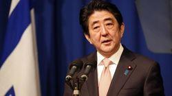 【後藤健二さん殺害】「安倍首相の発言が引き金に」