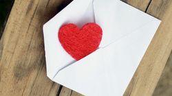 5月23日「ラブレターの日」に送りたい、甘いメッセージつきのスイーツ