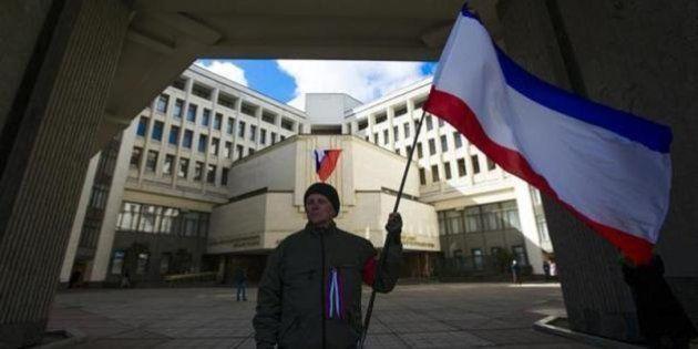 ウクライナ情勢緊迫、ヨーロッパを脅かす新たな冷戦の影