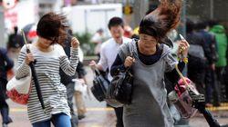 関東で春一番 18日夜にかけて強風や高波に注意