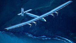 雄大なソーラーとんぼがサンフランシスコに着陸 これは遠い未来の話?