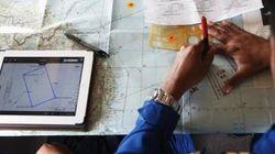 捜索が難航するマレーシア航空機 各国の防空能力「格差」が浮き彫りに