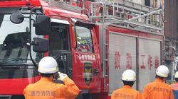 広島のメイドカフェ全焼で3人死亡
