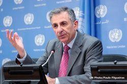 寄稿:国連の新報告書、外国人テロ戦闘員の脅威を強調し、