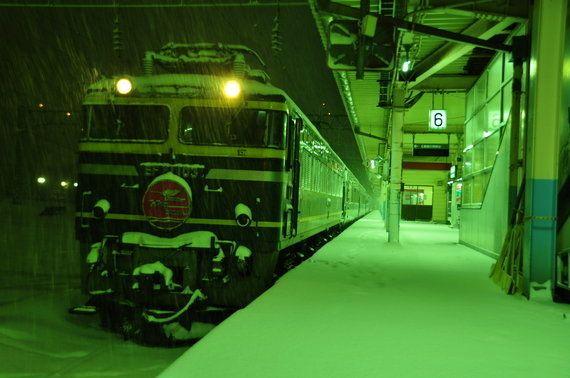 夜行列車2014