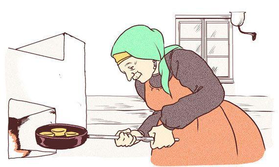 歌とともに暮らすブラン村のおばあちゃん達の家庭料理「ペリペチ」 |