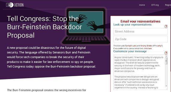 アップル・FBI問題が終わらない―〝暗号法案〟でバックドア議論再燃