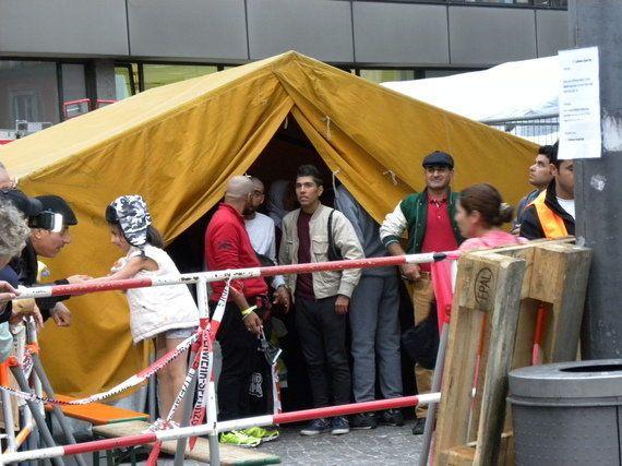 難民危機・メルケルの苦悩(2)