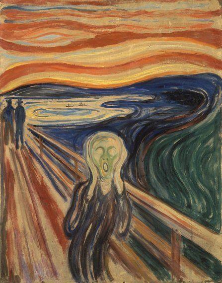 『叫び』のムンクに続く、ノルウェーの現代の巨匠とは?