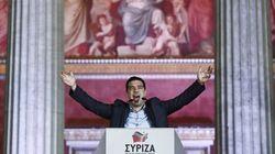 ギリシャ総選挙、ツィプラス氏は新しいギリシャを約束した