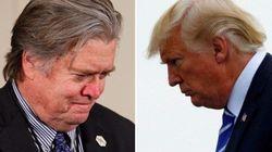 トランプ大統領、腹心バノン氏を更迭 米メディアが報じた3つの理由とは?
