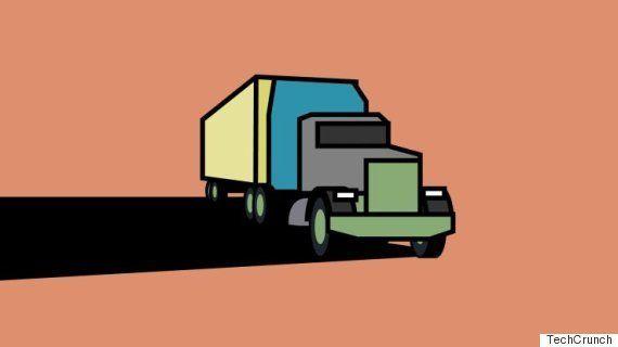 自動運転トラックがやってくる。そして、数百万の職を自動化する