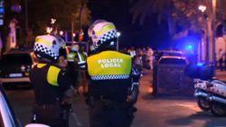 スペインで再び車突入 バルセロナに続いてカンブリスで7人負傷、運転の5人を射殺