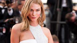 カンヌ映画祭開幕、スターの華やかなドレス姿(画像集)