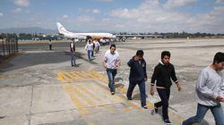 「すべての不法移民を強制送還できる」国土安全保障省が取り締まり強化の新指針