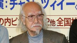 鈴木清順さん死去『ツィゴイネルワイゼン』で知られる映画監督