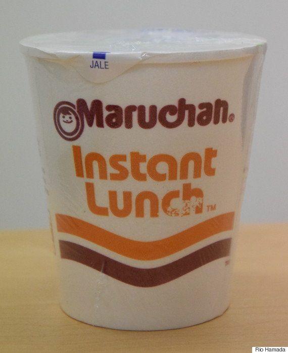 「マルちゃん」国民食となったメキシコ版はどんな味?