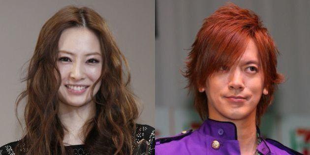 北川景子とDAIGO、2016年1月に結婚 いつプロポーズした?
