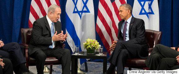 イスラエルのネタニヤフ首相がトランプ大統領を初訪問、両国には3つの「深刻な問題」がある
