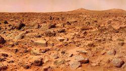 火星探査機「キュリオシティ」が新しい360°動画を公開 何が映っていた?