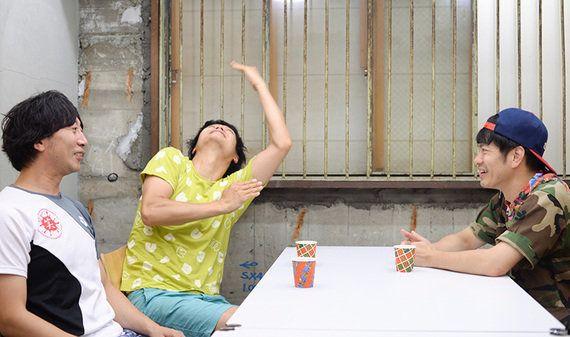 075 | 段ボール健康法に魔法の水!?