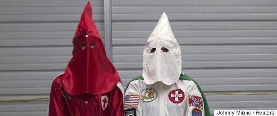 白人至上主義KKK最高指導者、ミズーリ川近くで射殺体で発見 警察は妻のFacebookを疑問視