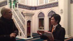 日本人人質事件を受けて、国内最大級のモスク「東京ジャーミィ」を訪問してきた