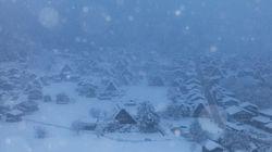 【雪予報】今夜は路面凍結の恐れあり 週末は北海道で大荒れに