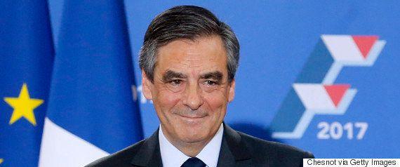 フランス・フィヨン元首相 妻の不正給与疑惑に釈明 大統領選からは撤退せず