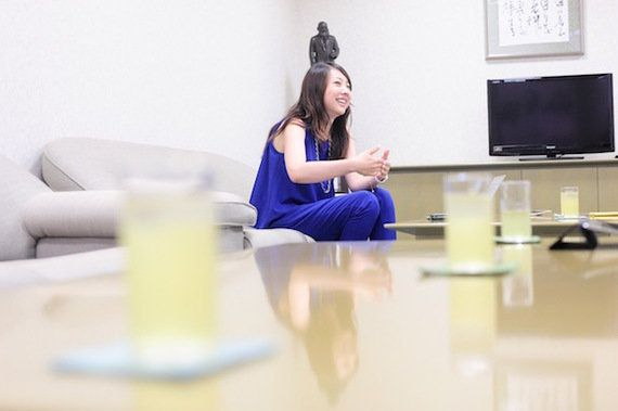 サイボウズ式:まずは先生がITの恩恵を得るべき──品川女子学院で奮闘する酒井春名先生