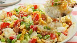外国人に食べさせたい「おもてなし家庭料理」ベスト5
