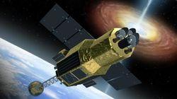 人工衛星「ひとみ」運用を断念 太陽電池パネルが分解した可能性