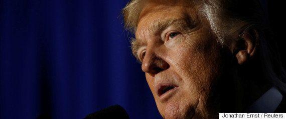 トランプ大統領、難民・イスラム教7カ国の入国禁じる 大統領令サインは国際ホロコースト記念日