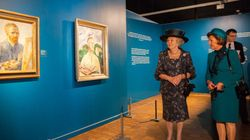 『叫び』を描いたのはだれ?世界初「ゴッホ+ムンク」展にオランダとノルウェーの王室も駆けつける