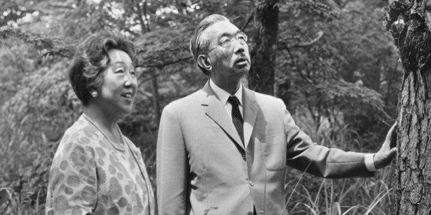「昭和の日」に振り返る 昭和天皇が送った激動の生涯【画像100枚】