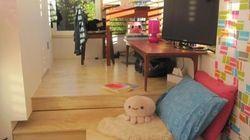 5坪しかないカナダの極小住宅 内部はこうなっている【画像】