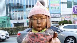「竹島に少女像」そもそもの経緯は?