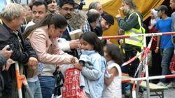 ドイツ難民危機・メルケルの苦悩(1)